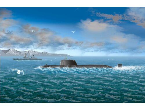 Hobby Boss HMS Astute 1:700 (87022)