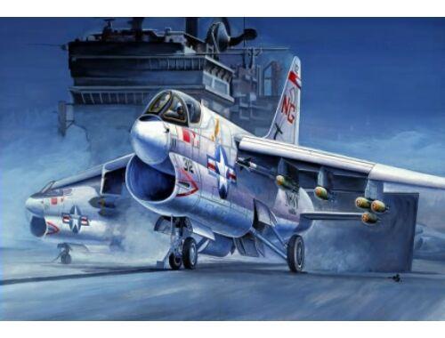 Hobby Boss A-7A 'CORSAIR' II 1:72 (87201)
