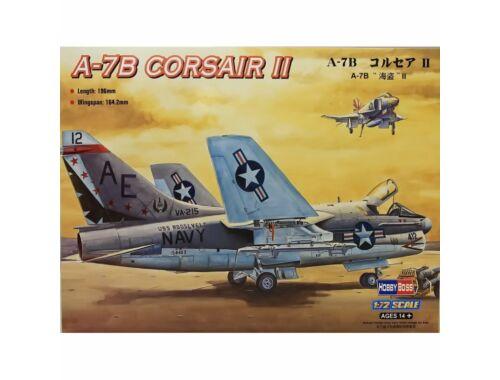 Hobby Boss A-7B CORSAIR II 1:72 (87202)