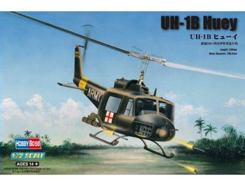 Hobby Boss UH-1B Huey 1:72 (87228)