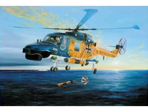 Hobby Boss Bundesmarine Westland Lynx MK.88 1:72 (87239)