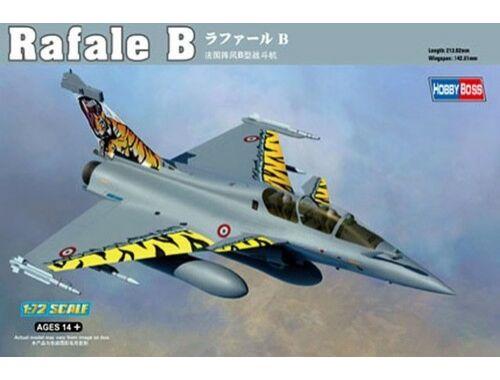 Hobby Boss Rafale B 1:72 (87245)