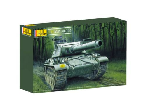 Heller Panzer AMX 30/105 1:35 (81137)