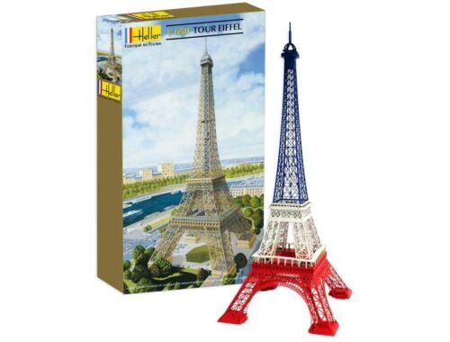 Heller Tour Eiffel 1:650 (81201)