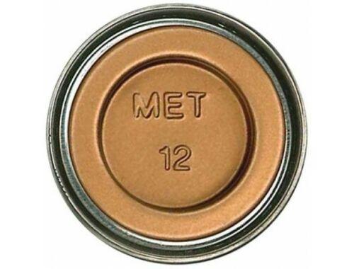 Humbrol Enamel 012 Copper Fényes (AA0134)