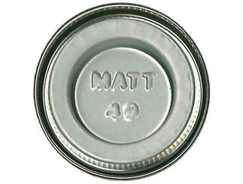Humbrol Enamel 049 Varnish Matt (AA0535)