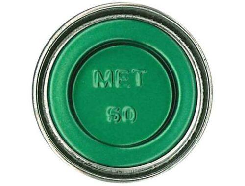 Humbrol Enamel 050 Green Metal (AA0549)