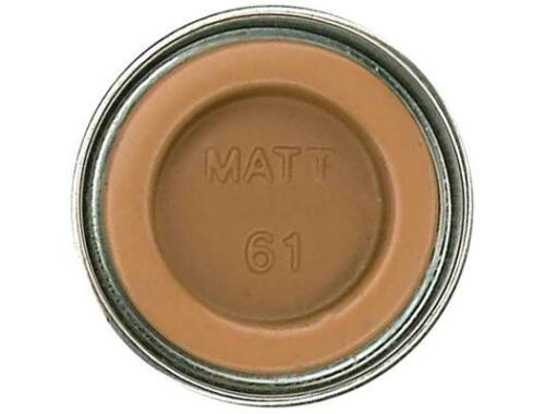Humbrol Enamel 061 Skin Color Matt (AA0669)
