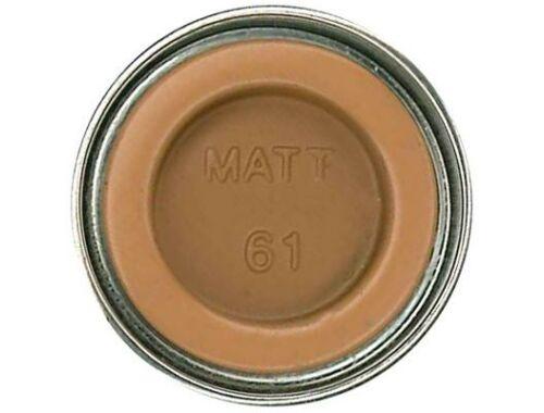 Humbrol Enamel 061 Skin Color Matt (AA0669)