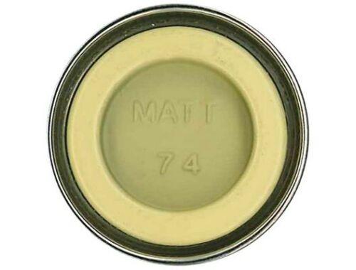 Humbrol Enamel 074 Beige Matt (AA0816)