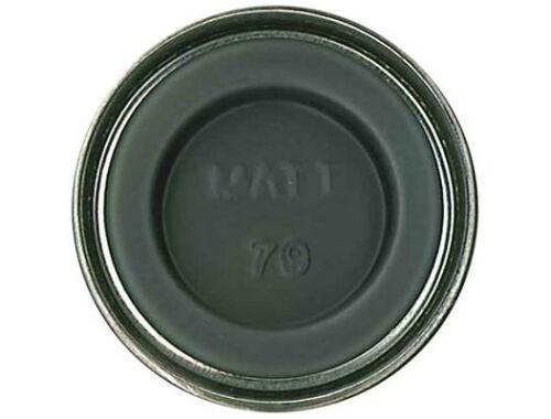 Humbrol Enamel 079 Blue Gray Matt (AA0878)