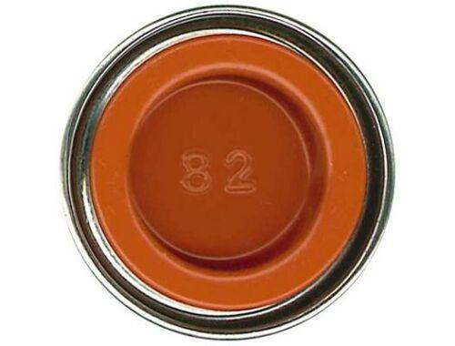 Humbrol Enamel 082 Orange Matt (AA0905)