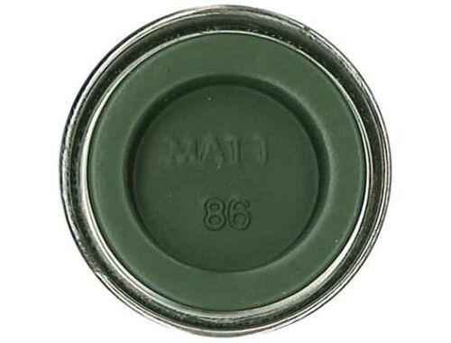 Humbrol Enamel 086 Light Olive Matt (AA0953)