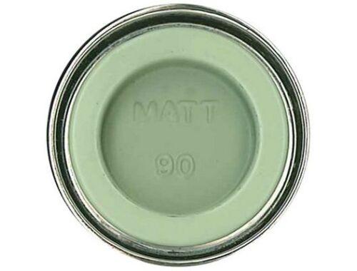Humbrol Enamel 090 Beige Green Matt (AA0998)