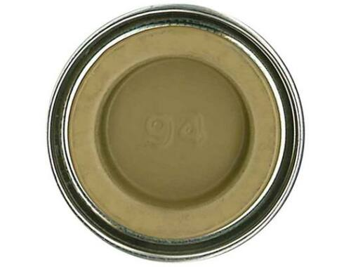 Humbrol Enamel 094 Brown Yellow Matt (AA1047)