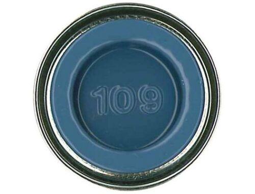Humbrol Enamel 109 Dragoon Blue Matt (AA1208)