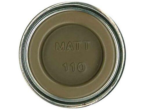 Humbrol Enamel 110 Natural Wood Matt (AA1211)