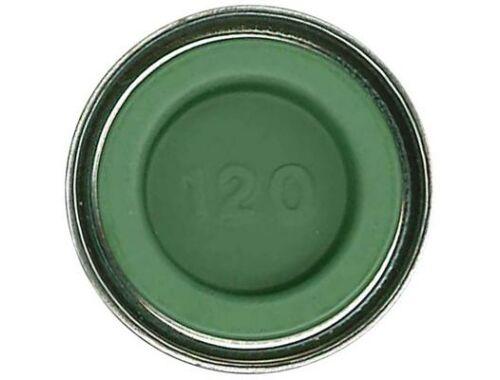 Humbrol Enamel 120 Rlight Green Matt (AA1328)