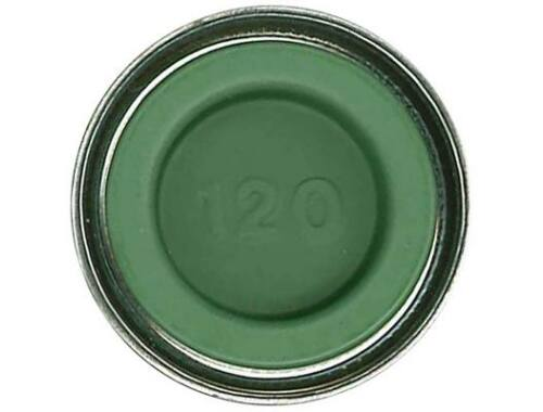 Humbrol Enamel 120 Rlight Green Matt (AA1328)