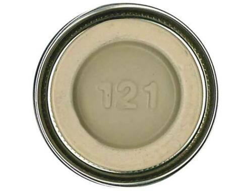 Humbrol Enamel 121 Pale Stone Matt (AA1331)