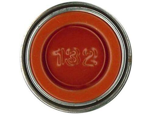 Humbrol Enamel 132 Red Félfényes (AA0132)
