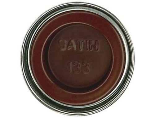 Humbrol Enamel 133 Brown Félfényes (AA1465)