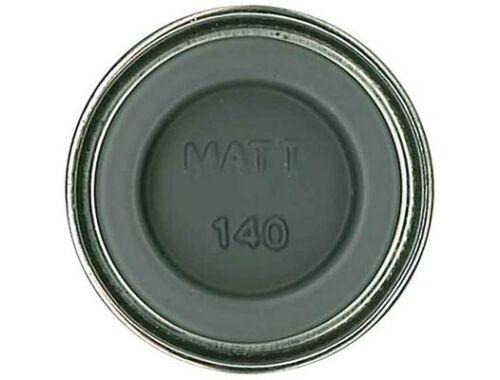 Humbrol Enamel 140 Gull Gray Matt (AA1523)