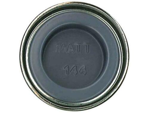Humbrol Enamel 144 Middle Blue Matt (AA1568)