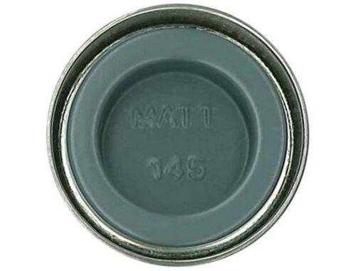 Humbrol Enamel 145 Middle Grau Matt (AA1571)