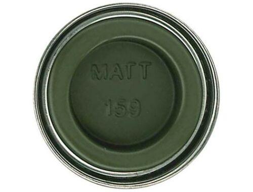 Humbrol Enamel 159 Khaki Drab Matt (AA1729)