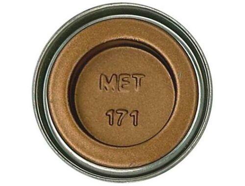 Humbrol Enamel 171 Antique Bronze Metal (AA1852)