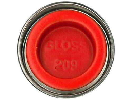 Humbrol Enamel 209 Fire Orange Fényes (AA7105)