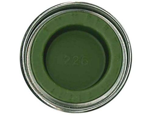 Humbrol Enamel 226 Interior Green Matt (AA0226)