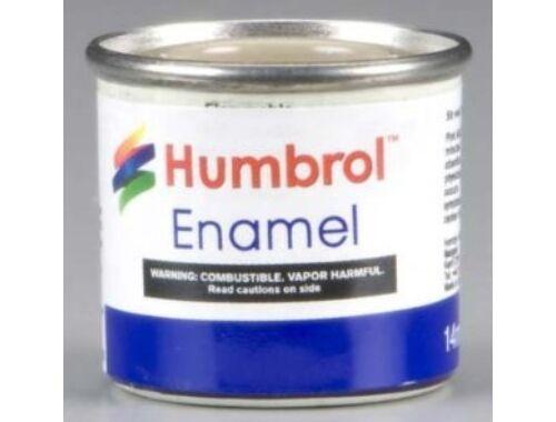 Humbrol Enamel 230 Pru Blue Matt (AA0230)