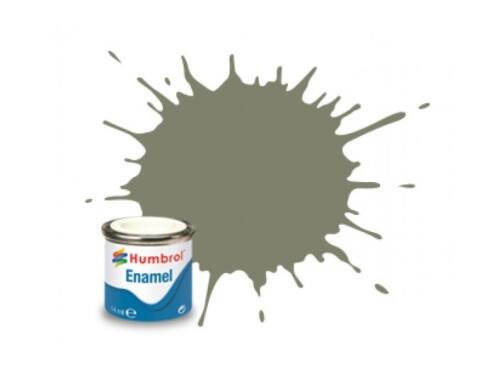 Humbrol Enamel RLM 02 Gray Matt (AA2240)