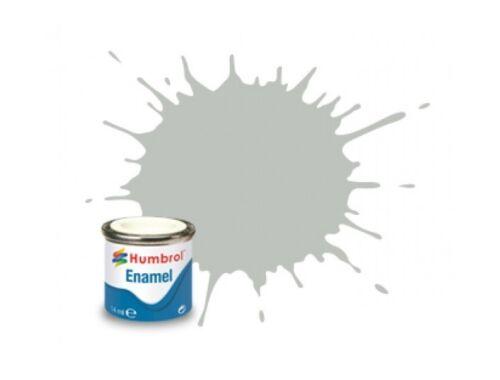 Humbrol Enamel RLM 76 Light Blue Matt (AA2247)