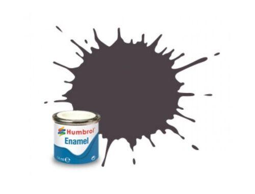 Humbrol Enamel RLM 81 Dark Brown Matt (AA2251)