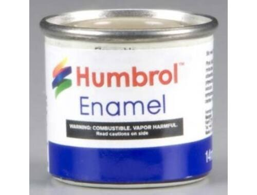 Humbrol Metalcote Aluminium, Matt (AC5008)