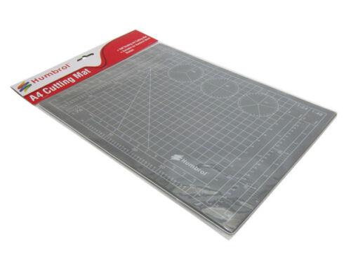 Humbrol Cutting Mat A4 (AG9155)