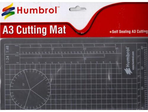 Humbrol Cutting Mat A3 (AG9157)