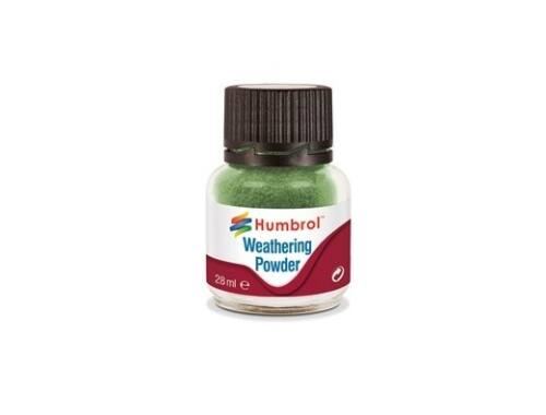 Humbrol Weathering Powder Ch. Oxide Green 28 ml (AV0005)