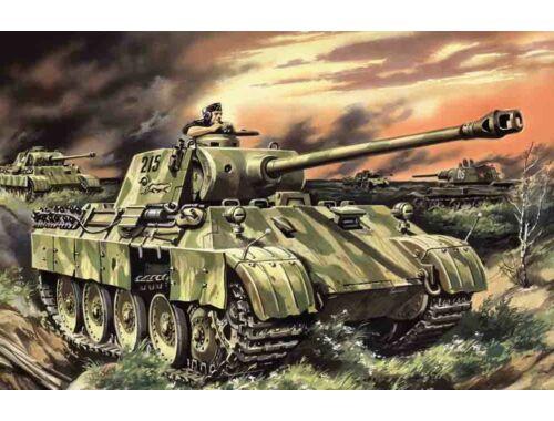 ICM Pz.Kpfw. V Panther Ausf 1:35 (35361)