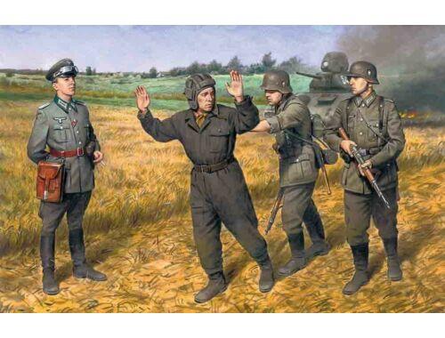 ICM Operation Barbarossa June 22, 1940 1:35 (35391)