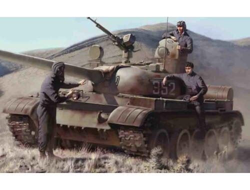 ICM Soviet Tank Crew 1979-87 1:35 (35601)
