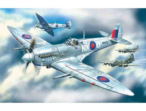ICM Supermarine Spitfire Mk. VII 1:48 (48062)