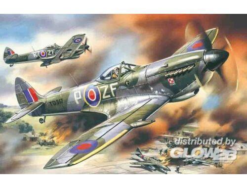 ICM Spitfire Mk. XVI 1:48 (48071)