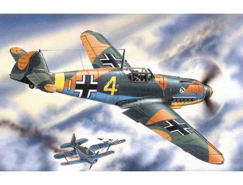 ICM Messerschmitt Bf 109F-3 1:48 (48103)
