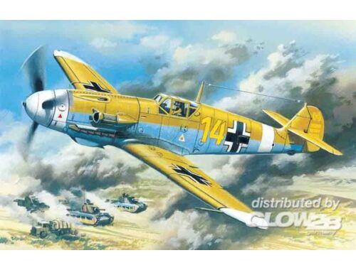 ICM Messerschmitt Bf 109F-4Z / Trop 1:48 (48105)