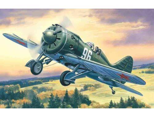 ICM Polikarpov I-16 type 28 1:72 (72073)