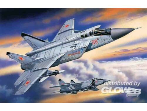 ICM MiG-31 Foxhound 1:72 (72151)